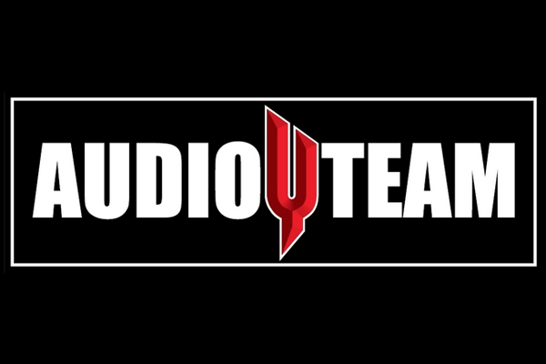 Logo AUDIO-TEAM Ismaning bei München