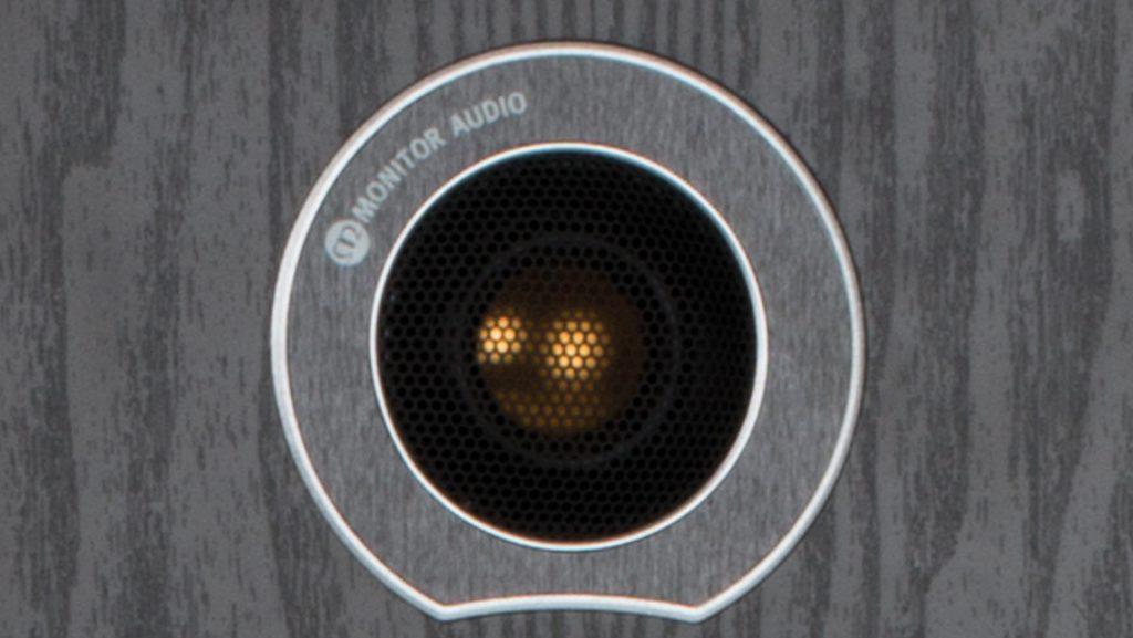 Monitor Audio Gold-Hochtöner