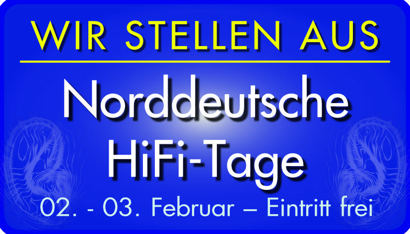 Norddeutsche Hifi-Tage Monitor Audio