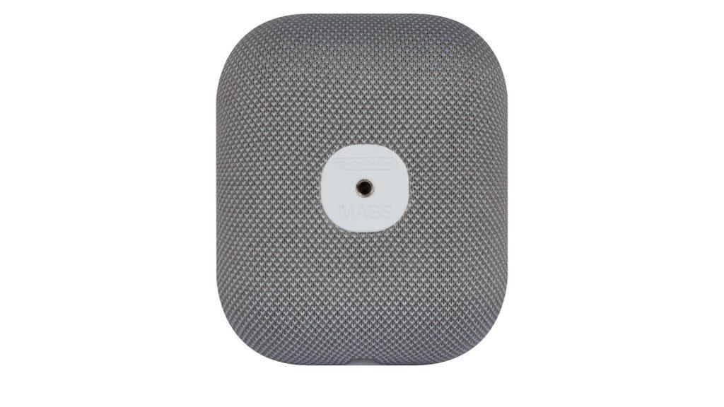 Monitor Audio MASS 2G Rückseite