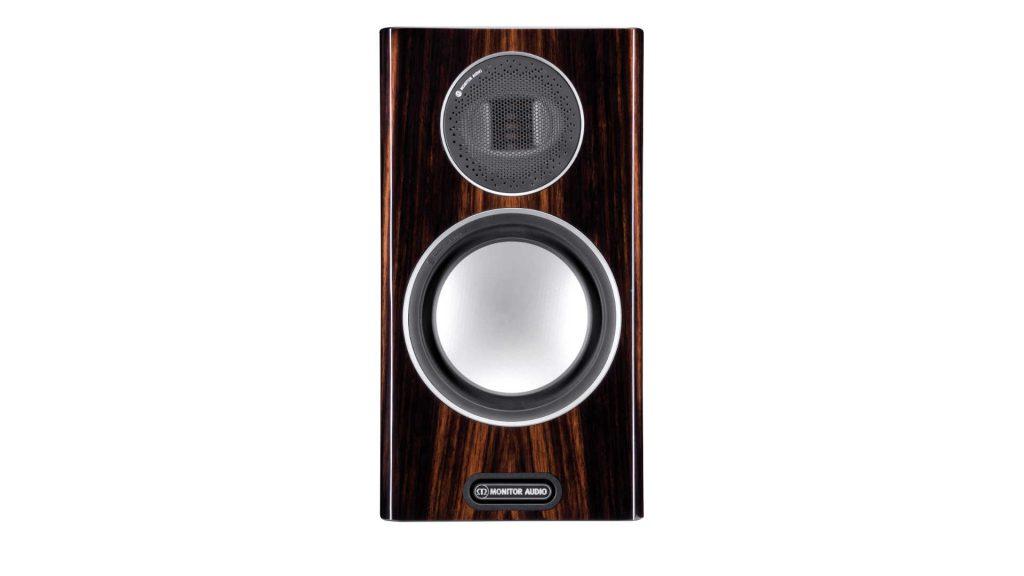 Monitor Audio Gold 100 5G Ebenholz einzeln