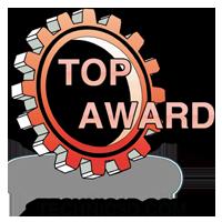 Technic §D-Award