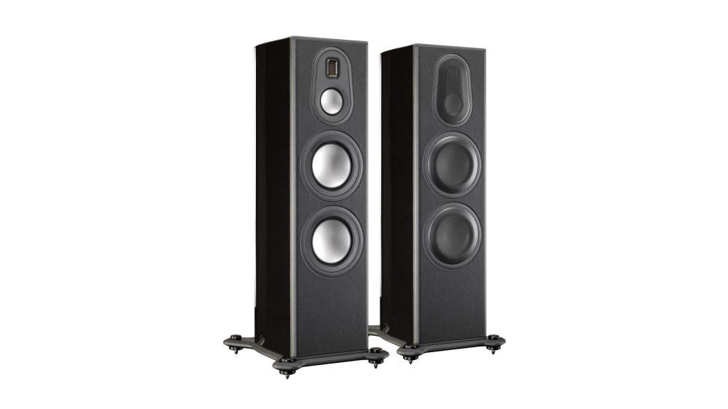 Monitor Audio Platinum PL300 II im Doppelpack
