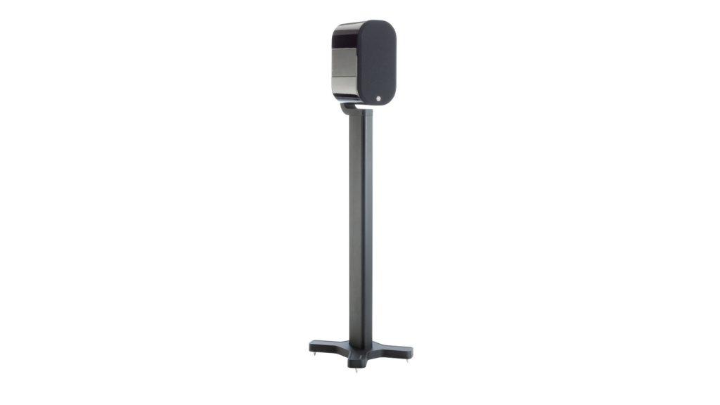 Monitor Audio Apex A10 Standfuß in Schwarz