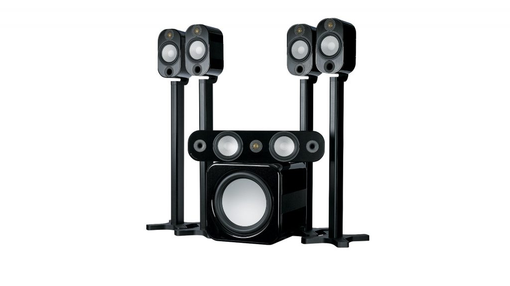 Monitor Audio Apex-Linie