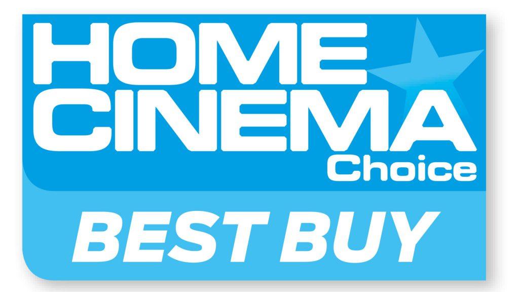 Testlogo Testbericht Monitor Audio Gold 5G 5.1 Home Cinema Choice