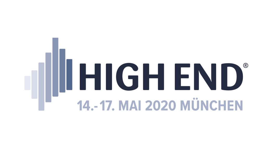HIGH END München 2020
