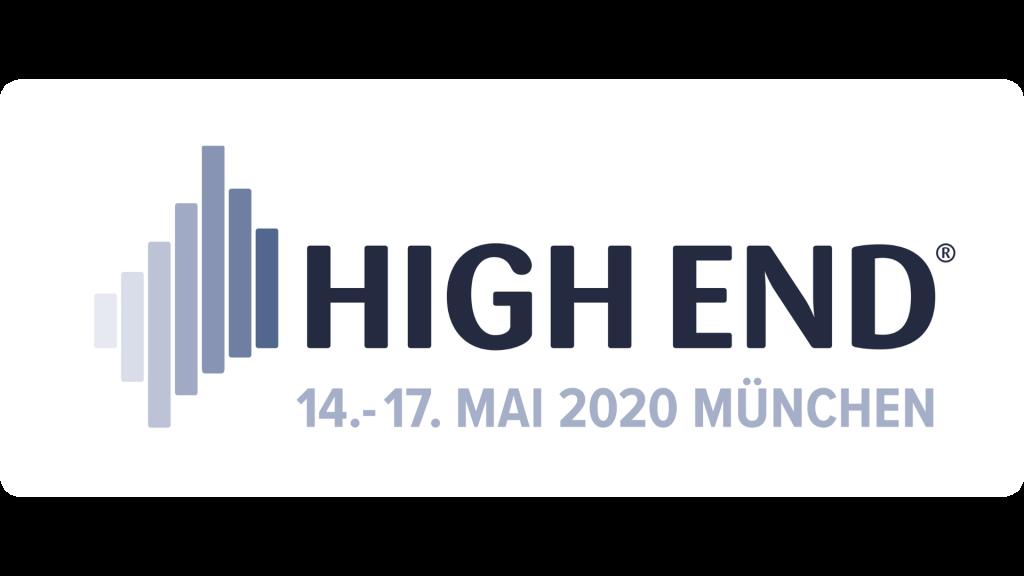 HIGH END München 2020