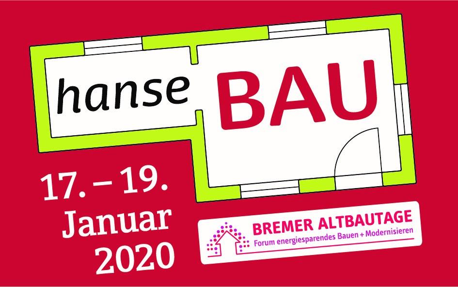 Logo Bremer Altbautage 2020