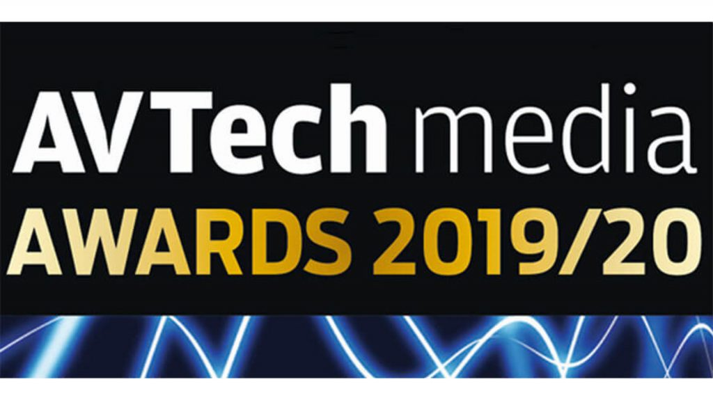 AVTech media Award 2019 - 2020 - Monitor Audio Gold 100
