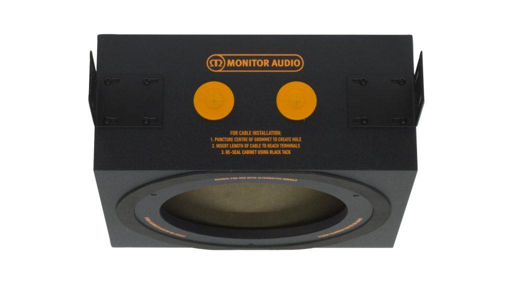 Monitor Audio Back Box CMBOX-R für Deckeneinbau