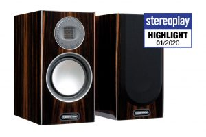 Monitor Audio Gold 100 stereoplay Highlight Beitragsbild