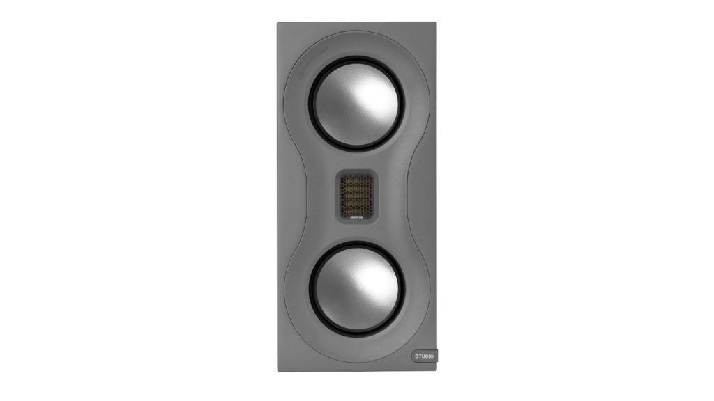 Monitor Audio Studio Frontansicht