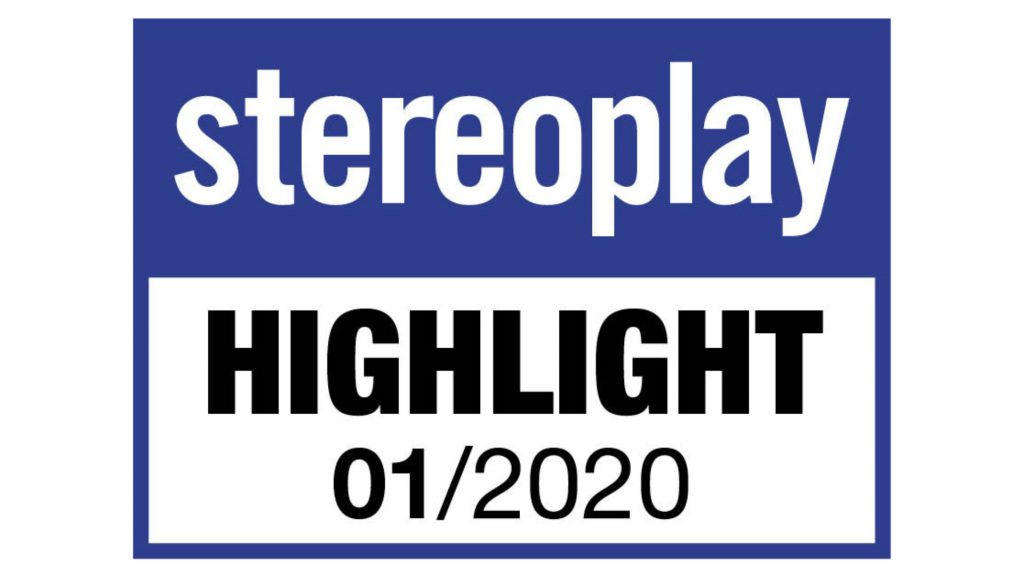 stereoplay Highlight 01-2020 Monitor Audio Gold 100 - 1920