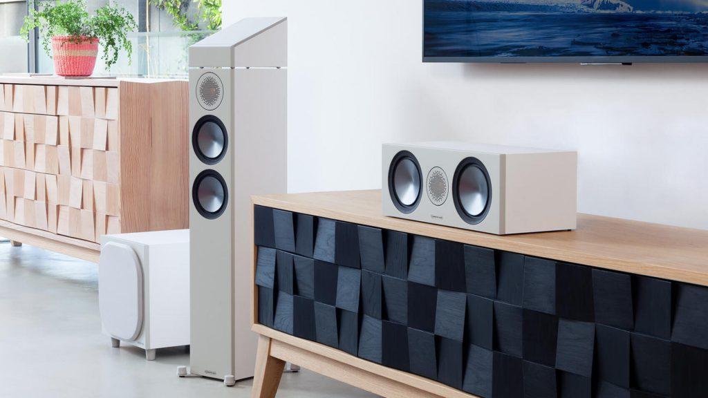 Monitor Audio Bronze 6G Lifestyle
