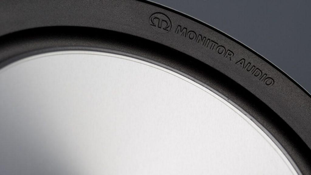 Monitor Audio Bronze 6G Tieftöner im Detail
