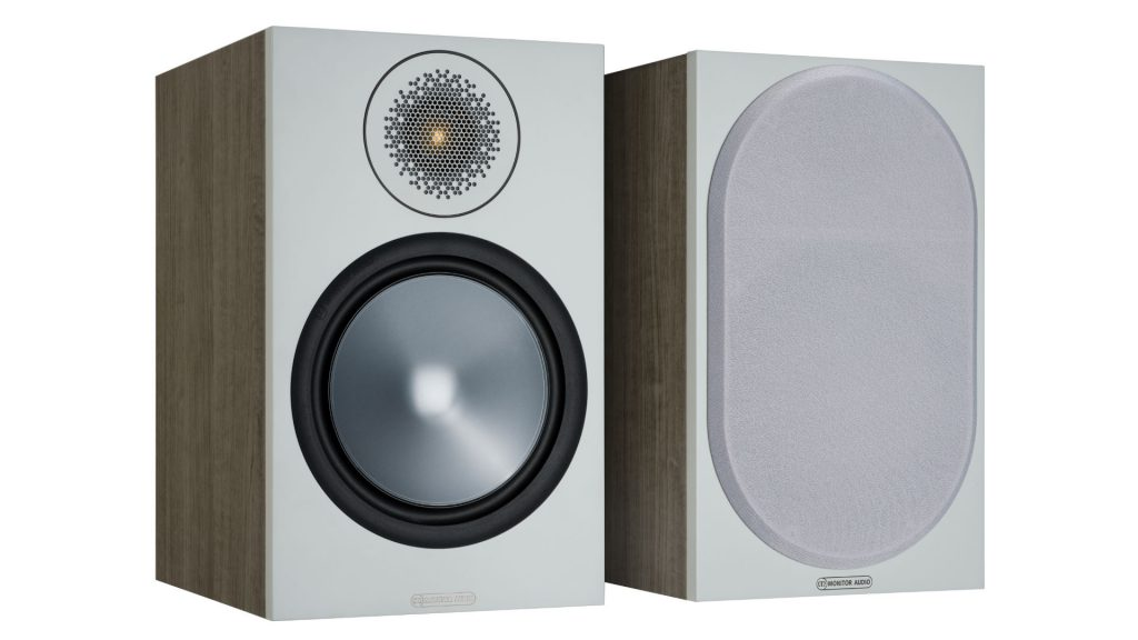 Monitor Audio Bronze 100 6G Urban Grey