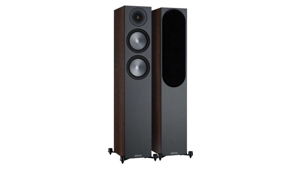Monitor Audio Bronze 200 6G Walnuss