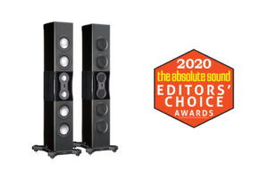 Monitor Audio Platinum PL500 II - Editor´s Choice Beitragsbild