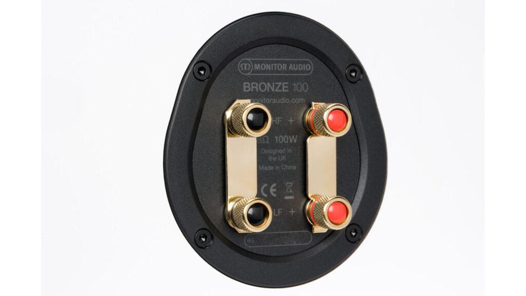 Monitor Audio Bronze 6G Bi-Wiring