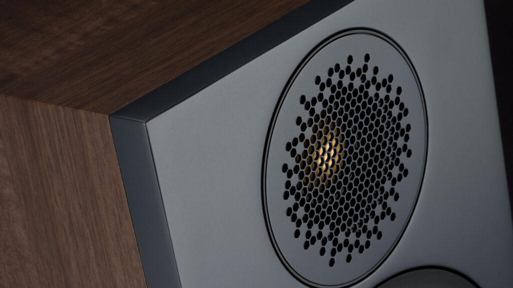 Monitor Audio Bronze 6G Gehäuse im Detail