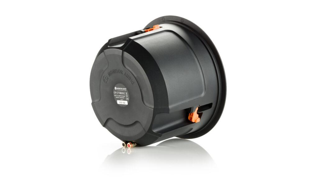 Monitor Audio CP-CT380IDC Rückansicht