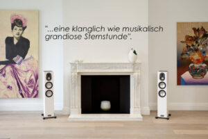 Monitor Audio Gold 200 Test FIDELITY-Magazin Beitragsbild