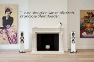 Monitor Audio Gold 200 Test FIDELITY-Magazin Beitragsbild