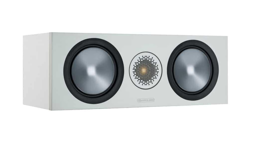 Monitor Audio Bronze C150 Weiß seidenmatt