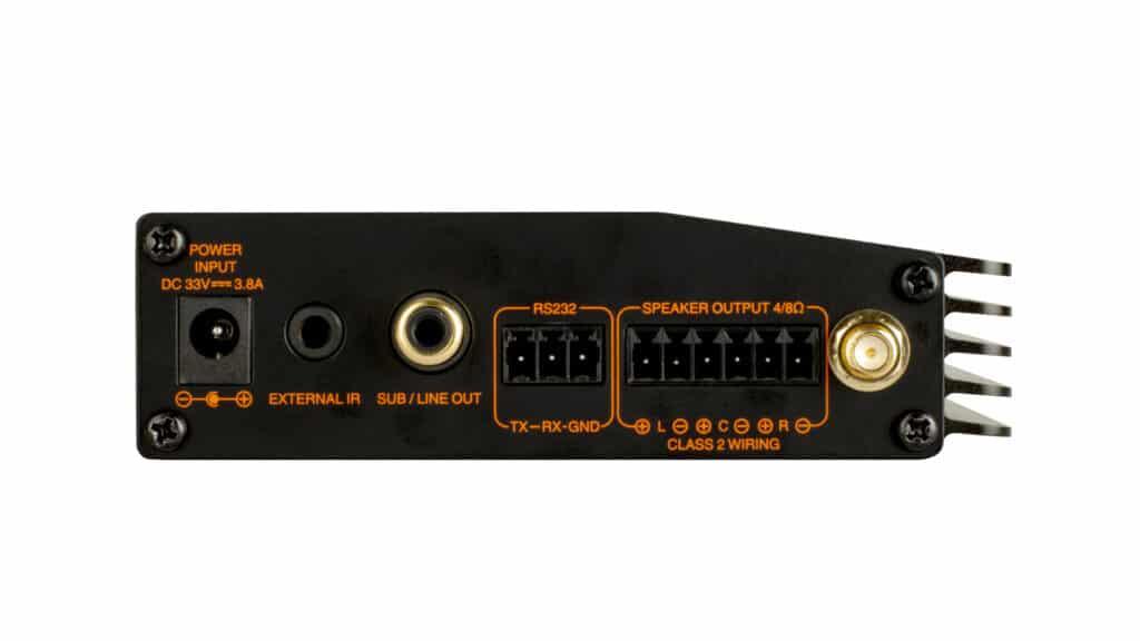 Monitor Audio IA40-3 Anschlussfeld_2