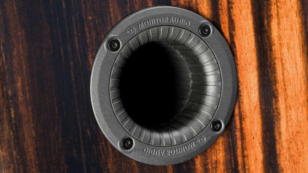 Monitor Audio Platinum PL200 II HiVe II-Bassreflex