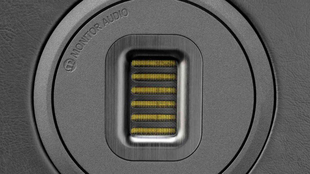 Monitor Audio Platinum PL200 II Hochtöner im Detail